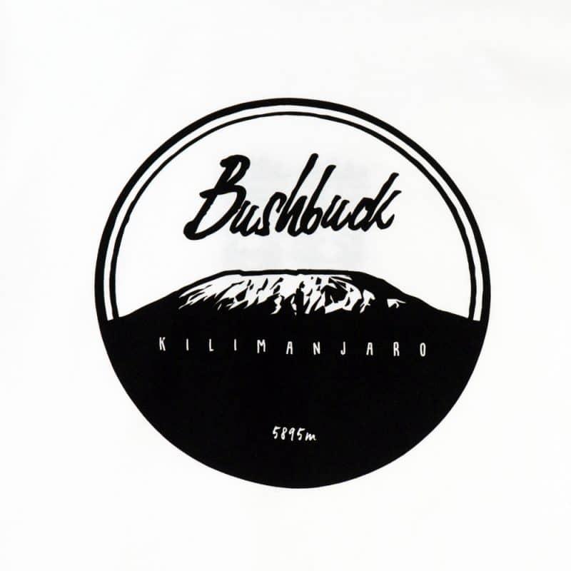 Camiseta Kili