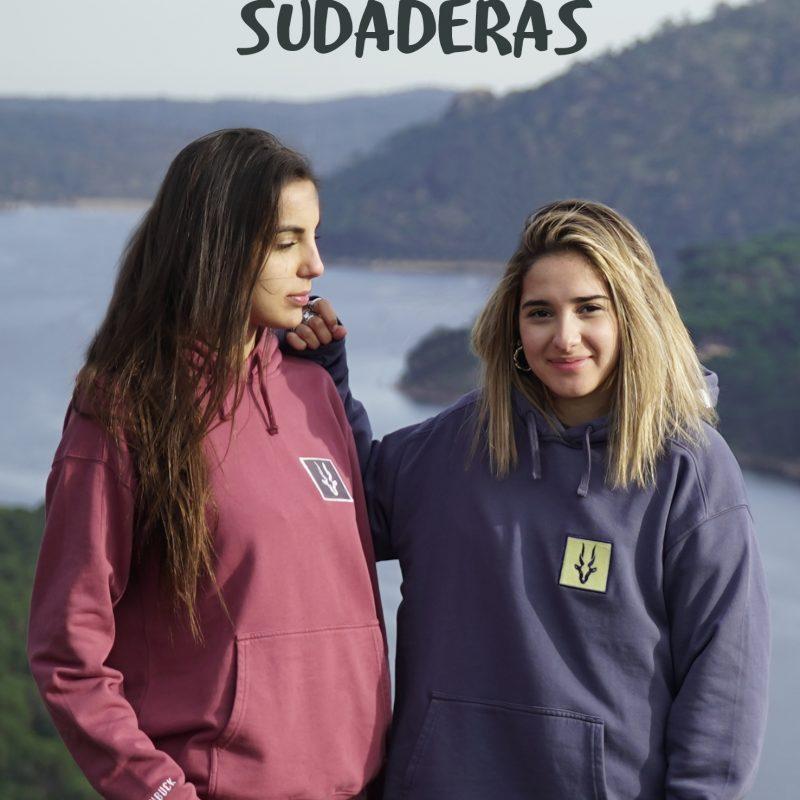 Sudadera con capucha Madagascar