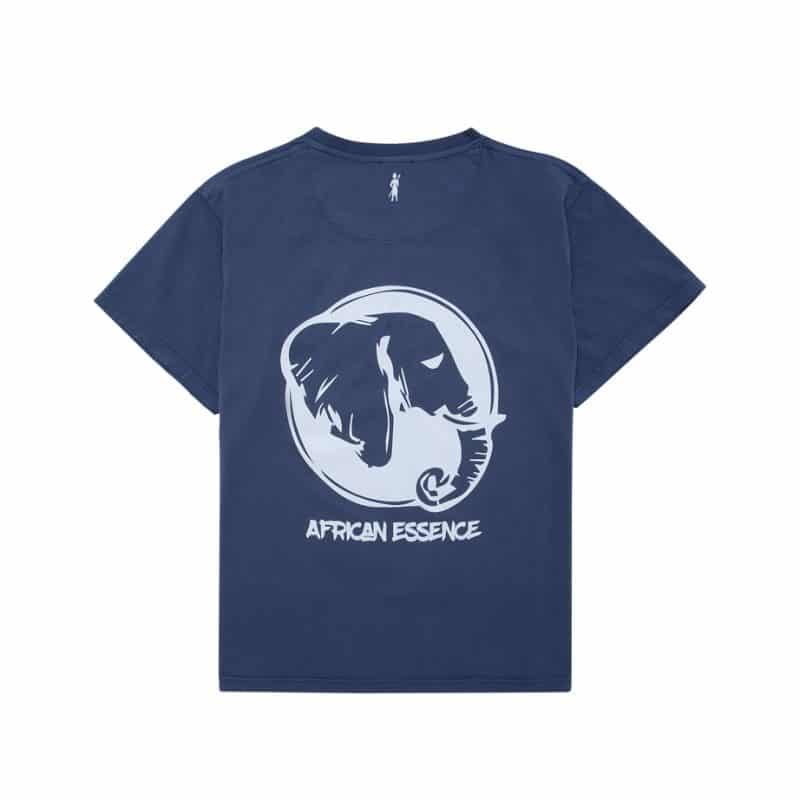 Camiseta Sáhara